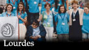 Photos from the 2015 pilgrimage to Lourdes